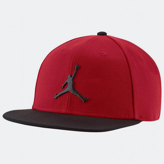 Jordan Pro Jumpman Snapback Unisex Καπέλο