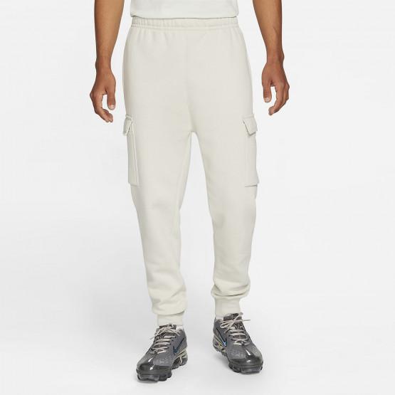 Nike Sportswear Ανδρικά Cargo Παντελόνια