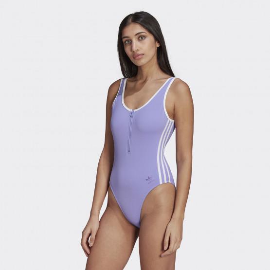 adidas Originals Adicolor Classics Primeblue Women's Swimsuit