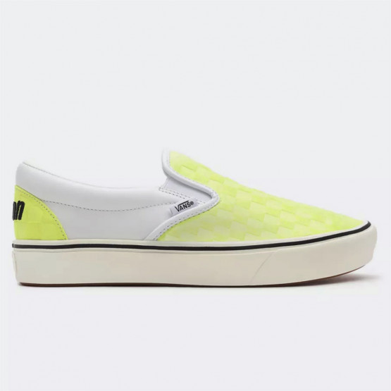 Vans x Penn ComfyCush Slip-On Ανδρικά Παπούτσια