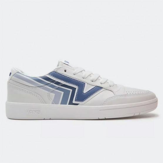 Vans X Penn Lowland CC Men's Shoes