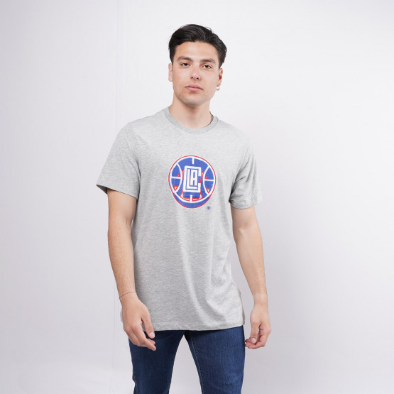 Nike NBA Los Angeles Clippers Earned Edition Ανδρικό T-Shirt