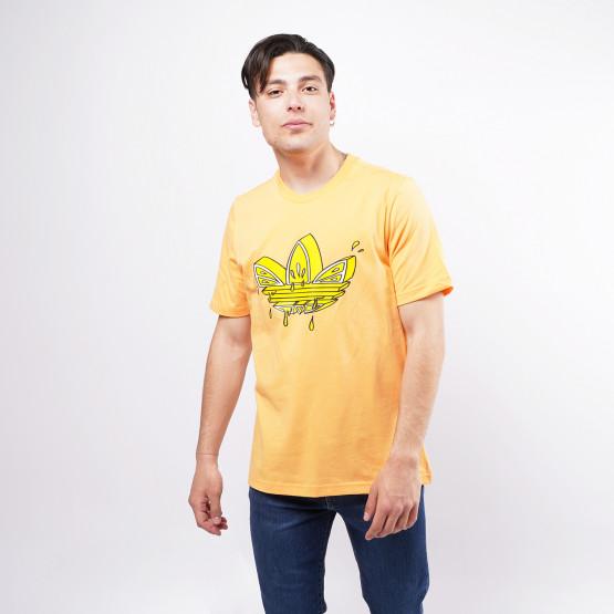 adidas Originals Lemon Ανδρικό T-Shirt