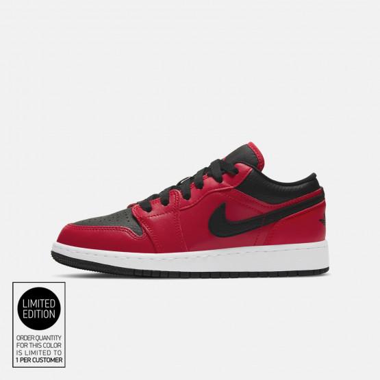 Jordan Air 1 Low Παιδικά Παπούτσια