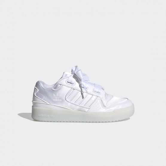 adidas Originals Forum Satin Low Παιδικά Παπούτσια