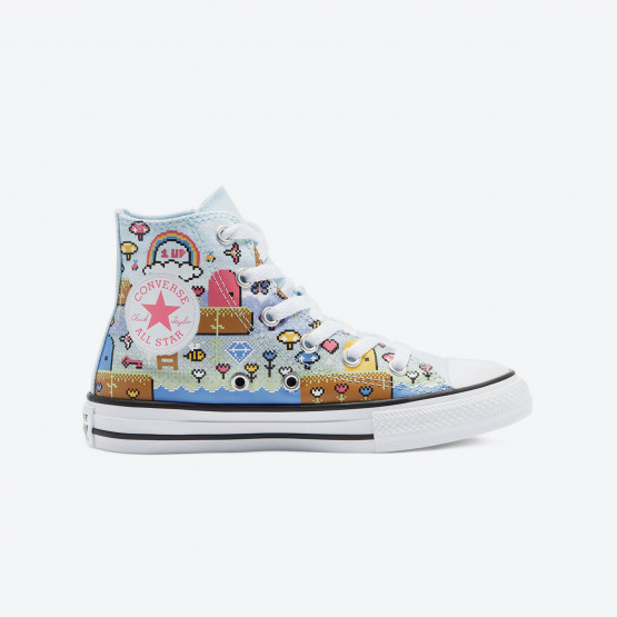 Converse Chuck Taylor All Star Gamer Παιδικά Παπούτσια