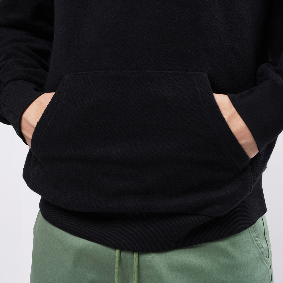 Carhartt WIP Hooded Contra Ανδρική Μπλούζα με Κουκούλα
