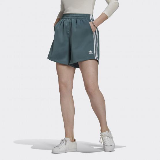 adidas Originals Adicolor Classics Satin Women's Shorts