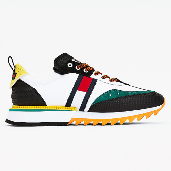 Tommy Jeans Fashion Color Mix Runner Men's Trainers