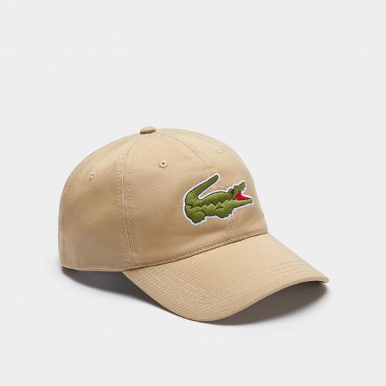 Lacoste Devanlay Ανδρικό Καπέλο