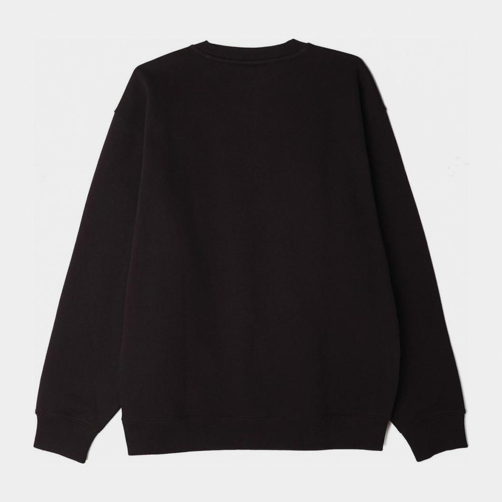 Obey Curtis Crew Fleece Men's Sweatshirt