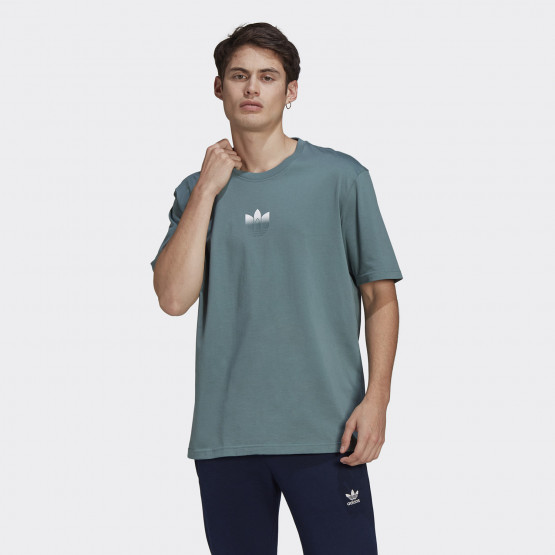 adidas Originals Adicolor 3D Trefoil Men's T-shirt