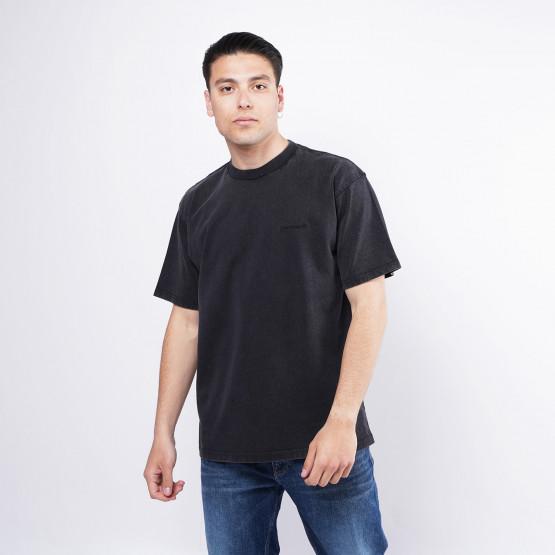 Carhartt WIP Mosby Script Men's T-Shirt