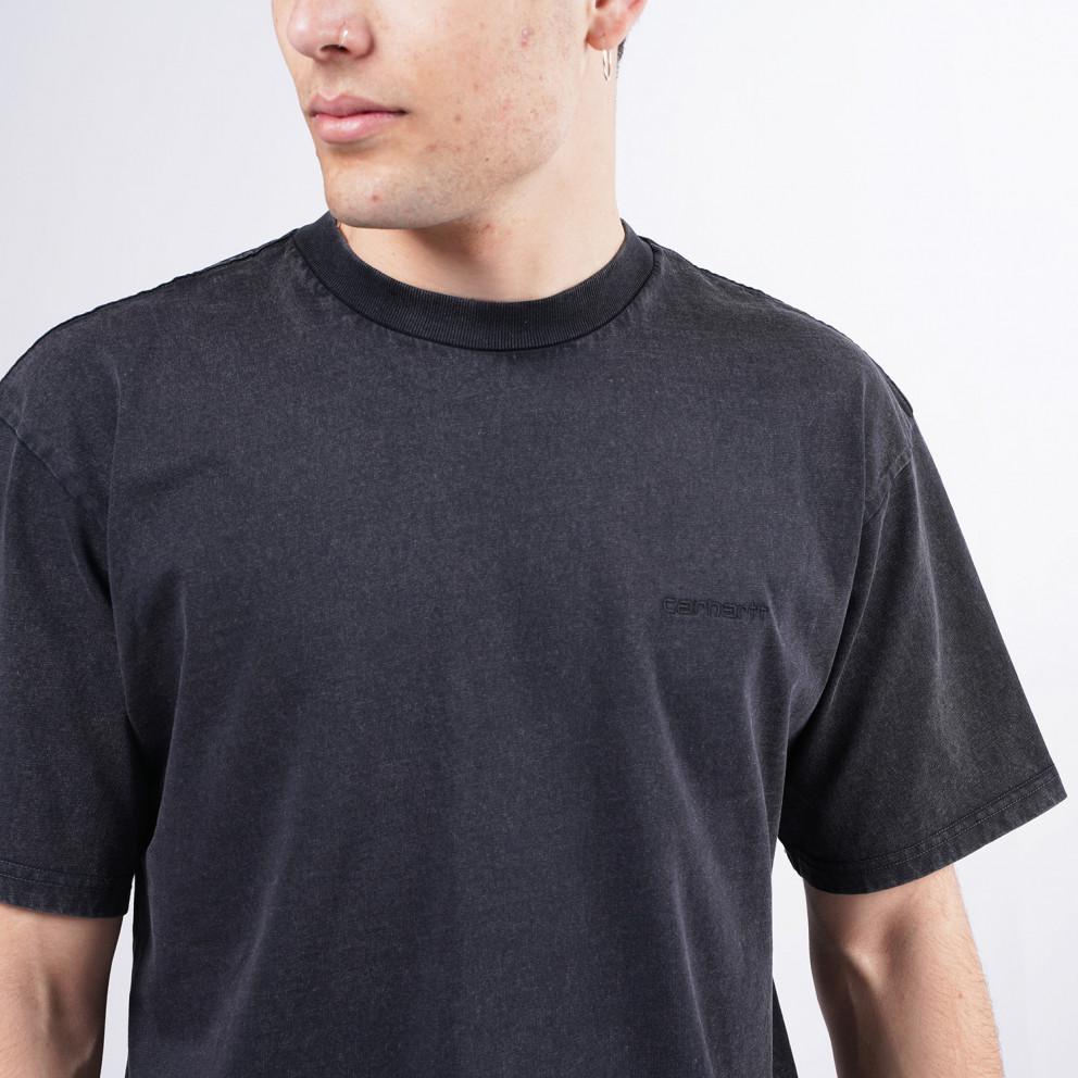 Carhartt WIP Mosby Script Ανδρικό T-Shirt