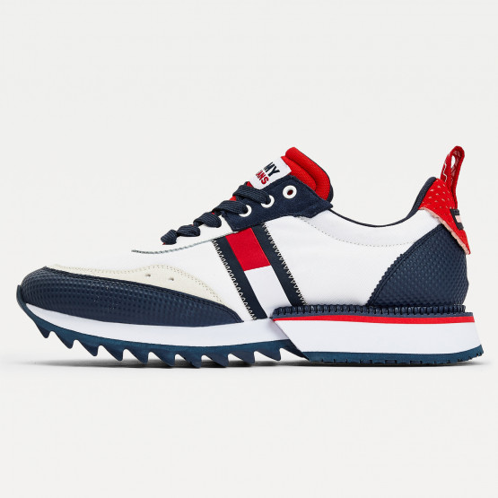 Tommy Jeans Fashion Runner Men's Shoes