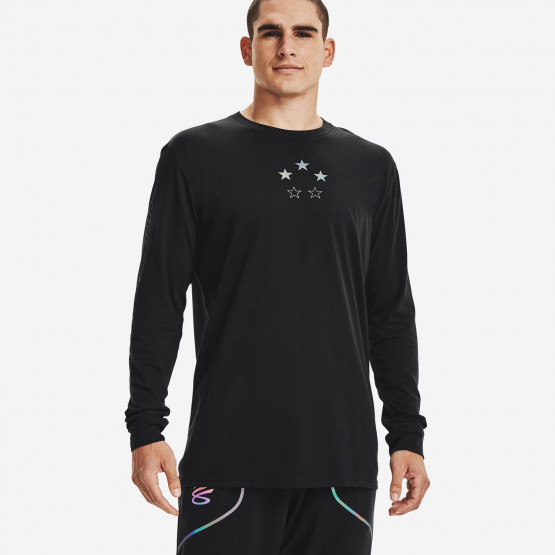 Under Armour Men's Curry ASG Ανδρικό T-shirt