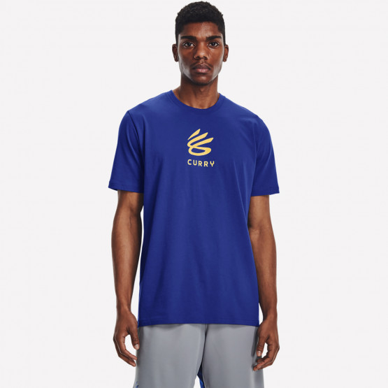 Under Armour Curry Splash Men's T-shirt