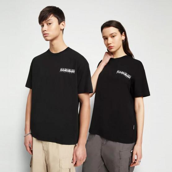 Napapijri S-Jurassic Unisex T-Shirt