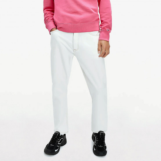 Tommy Jeans Dad Tapered Ανδρικό Παντελόνι (Μήκος 34L)