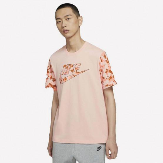 Nike Sportswear Futura Club Ανδρικό T-shirt