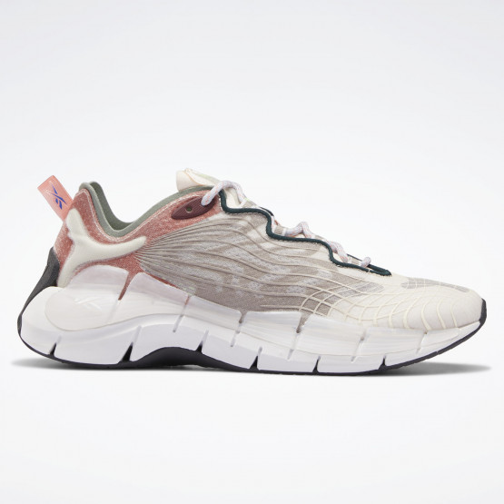 Reebok Sport Zig Kinetica II Γυναικεία Παπούτσια για Τρέξιμο