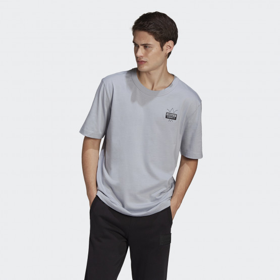 adidas Originals R.Y.V. Abstract Trefoil Ανδρικό T-shirt