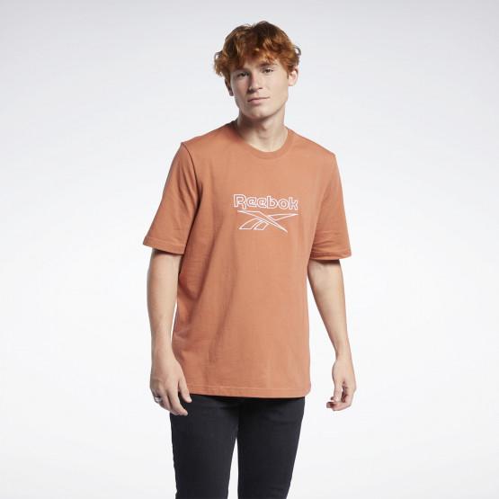 Reebok Classics Vector Ανδρικό T-shirt