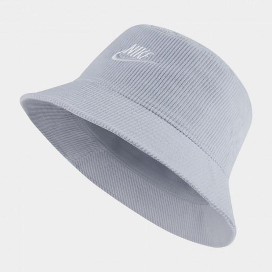 Nike NSW Futura Corduroy Unisex Bucket Hat