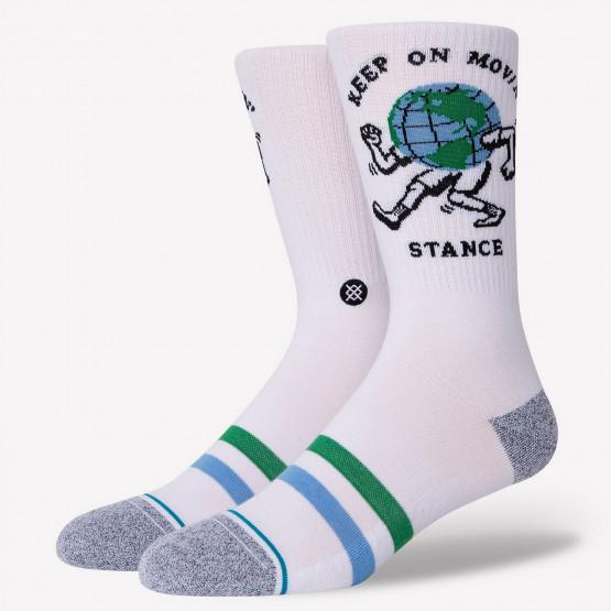 Stance Keep On Movin Men's Socks