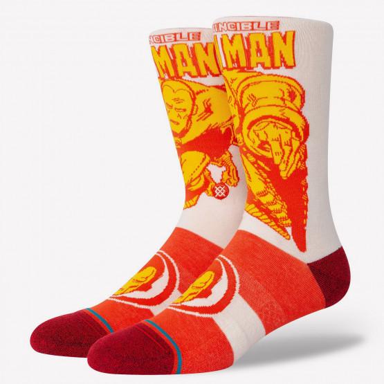 Stance X Marvel Iron Man Marquee Ανδρικές Κάλτσες