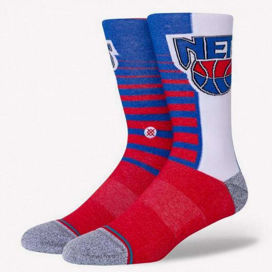 Stance NBA Brooklyn Nets Gradient Ανδρικές Κάλτσες Για Μπάσκετ