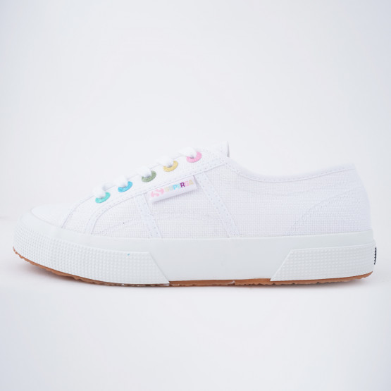 Superga 2750 Rainbow Details Γυναικεία Sneakers