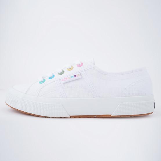 Superga 2750 Rainbow Details Women's Sneakers