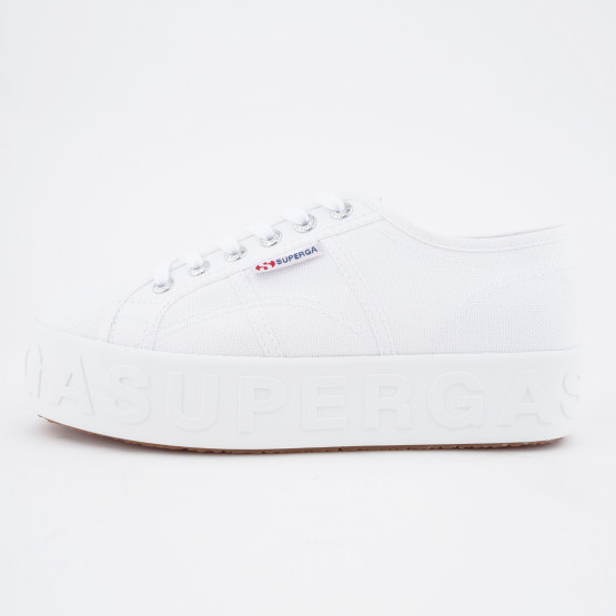 Superga 2790 3D Lettering Γυναικεία Sneakers