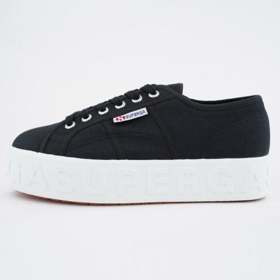 Superga 2790 3D Lettering Γυναικεία Sneakers