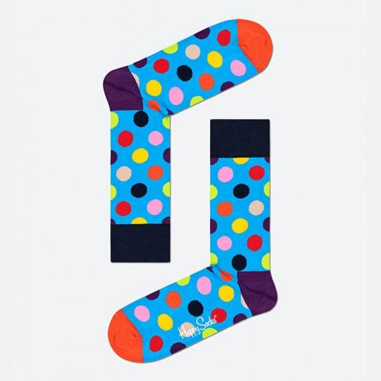 Happy Socks Big Dot Κάλτσες