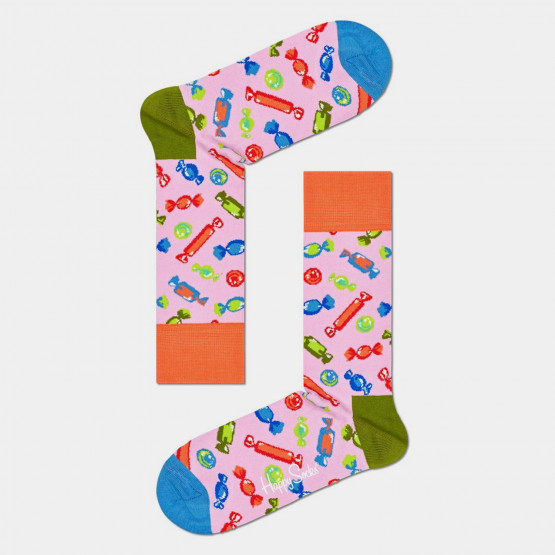 Happy Socks Candy Κάλτσες