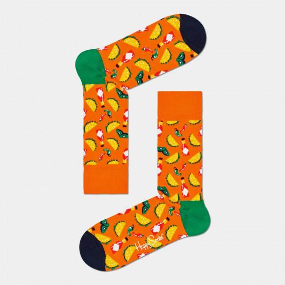 Happy Socks Taco Socks