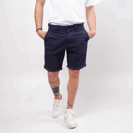 Tommy Jeans Scanton Ανδρικό Chino Σορτς