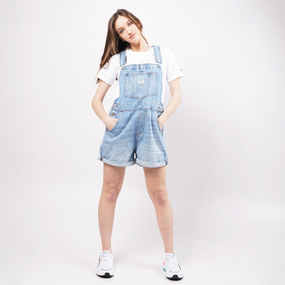 Levis Vintage Shortall Open Skies
