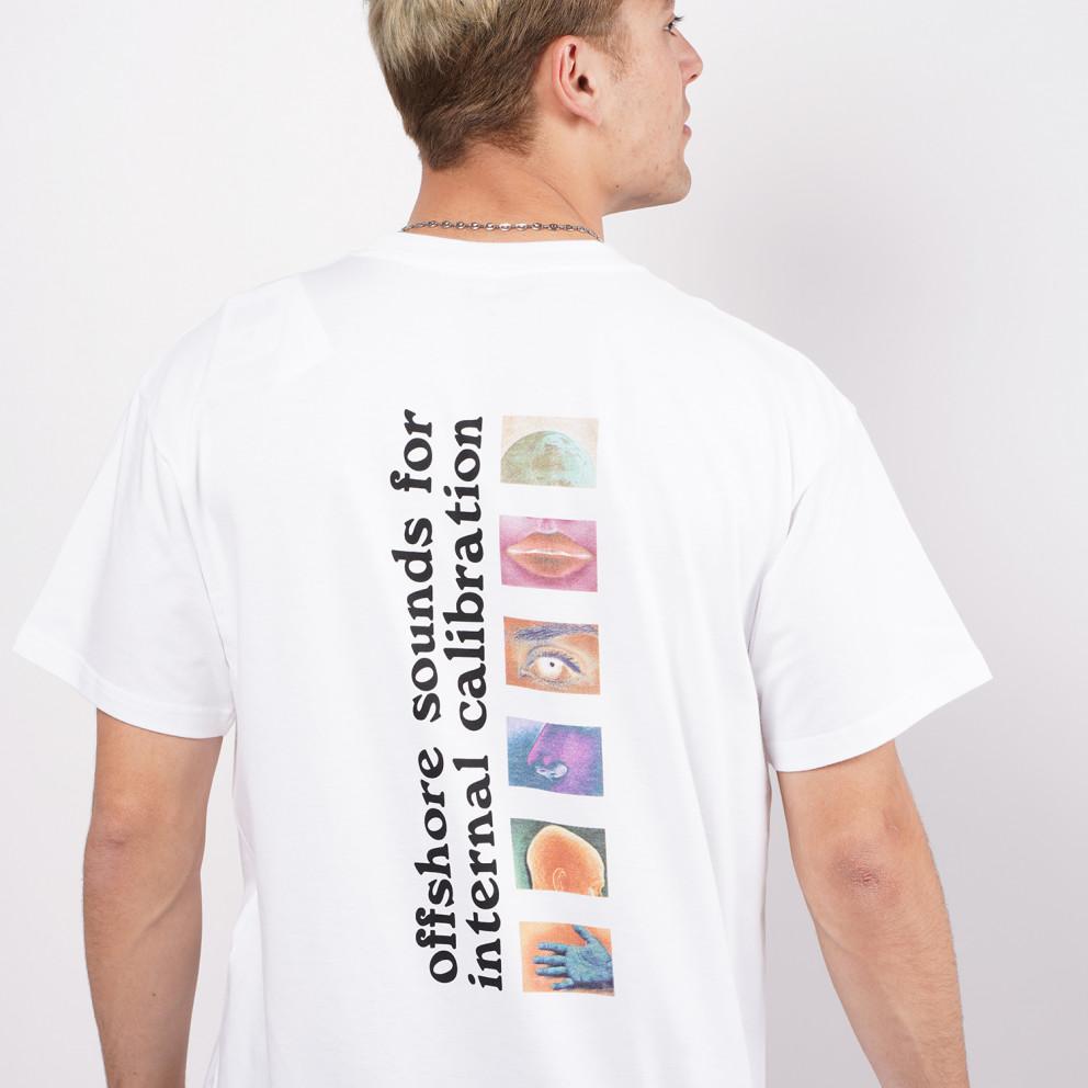 Carhartt WIP S/S Calibrate Ανδρικό T-Shirt