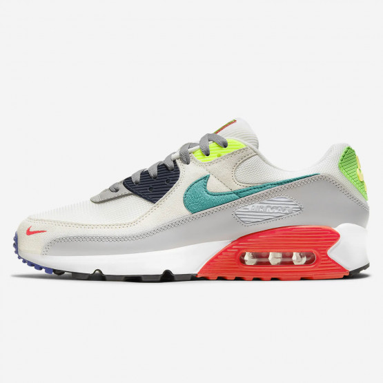 Nike Air Max 90 EOI Special Edition Men's Shoes