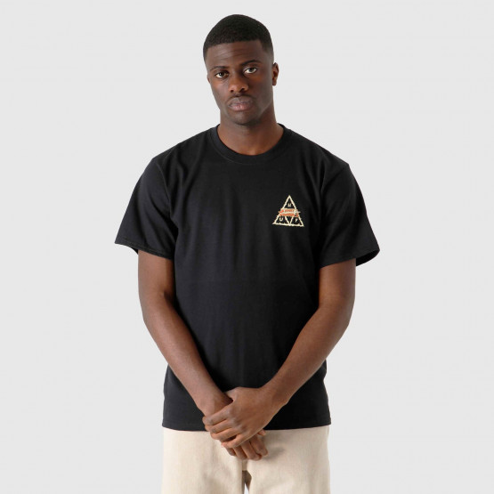 Huf Blanka Ανδρικό T-Shirt