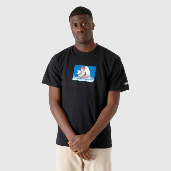 Huf Ryu Ανδρικό T-Shirt