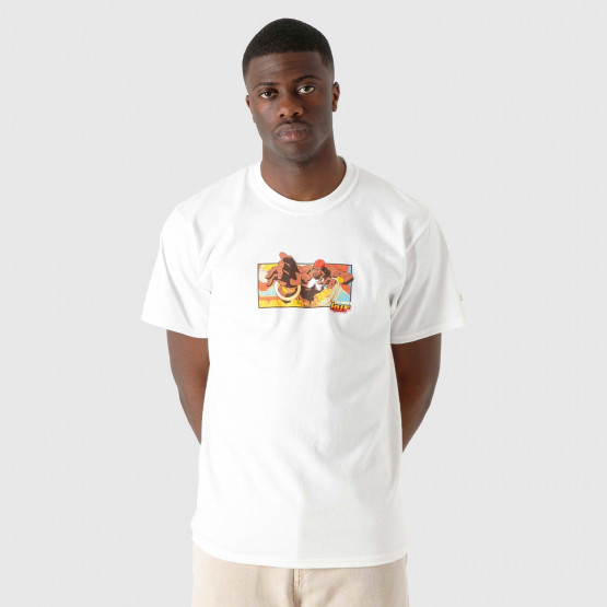 Huf Dhalsim Men's T-Shirt