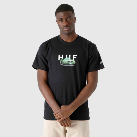 Huf Bonus Stage Men's T-Shirt