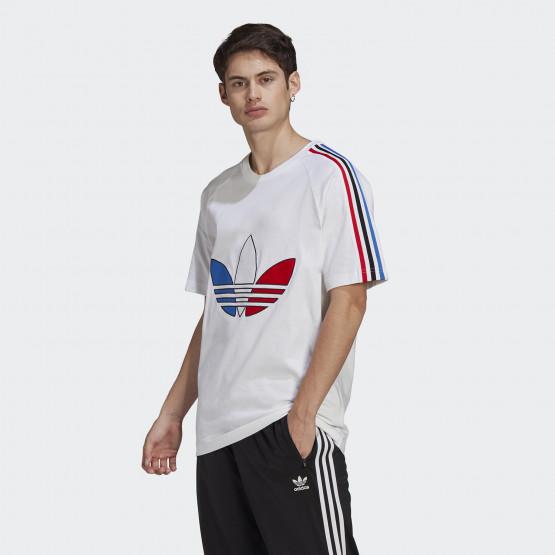 adidas Originals Tricolor Ανδρικό T-Shirt