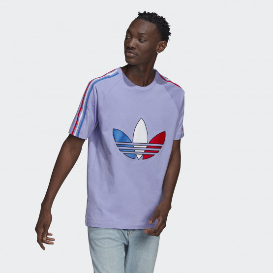 adidas Originals Tricolor Ανδρικό T-Shirt