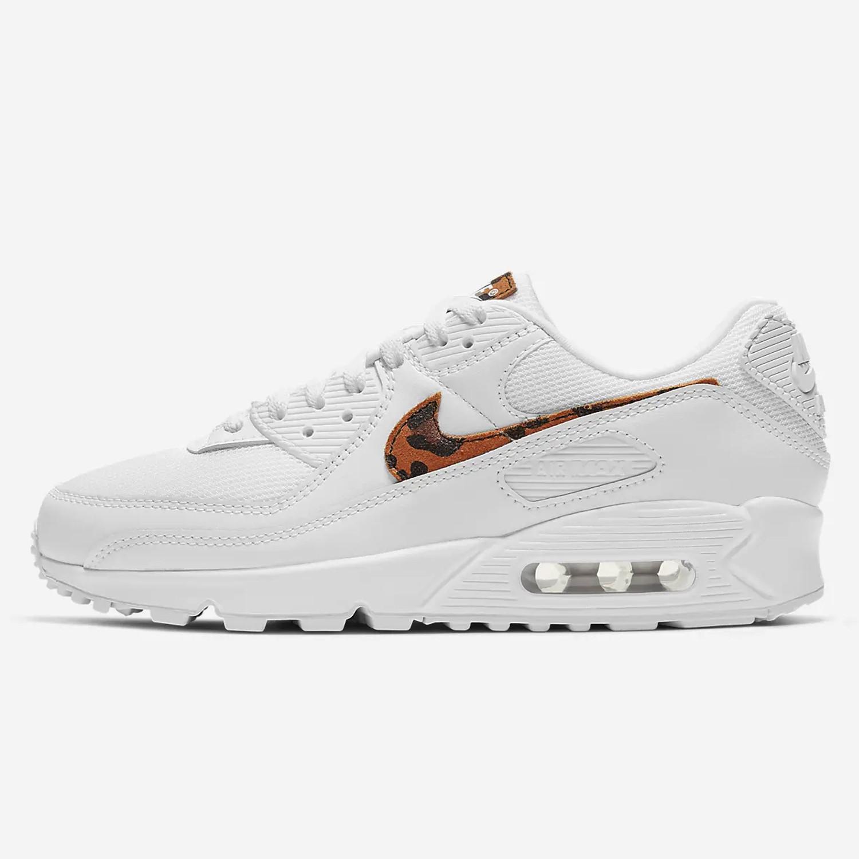 Nike Air Max 90 AX Γυναικεία Παπούτσια (9000069599_8920)