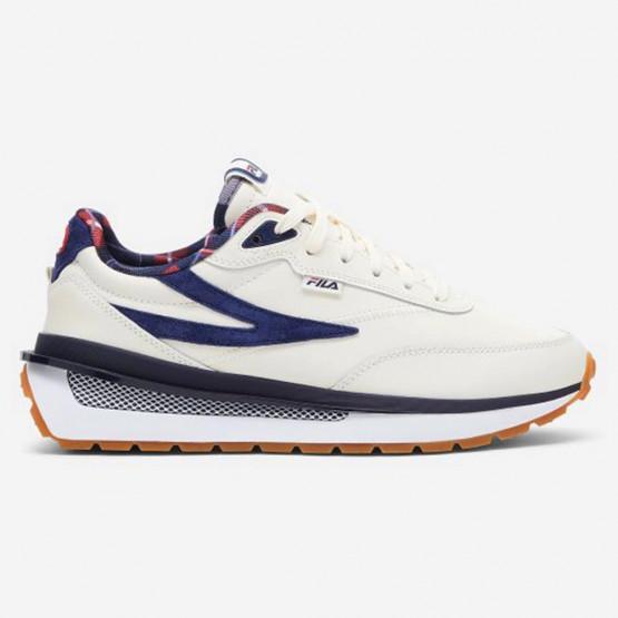 Fila Heritage Renno Collegiate Footwear